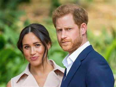 Why Prince Harry & Meghan Markle Will NOT Expose Racist Royal To The Public