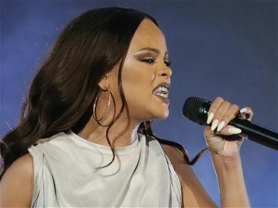 Rihanna Opens Up About Achieving Billionaire Status In 2021