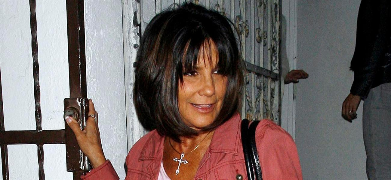 Lynne Spears Defends Jamie Lynn Against People Comparing Her To A 'Spider'
