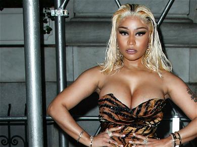 Nicki Minaj Debuts New Hairstyle Amid Legal Drama With Her Husband