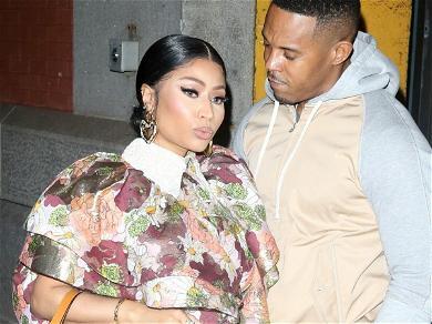 Nicki Minaj Claims She And Husband Ignoring Harassment Lawsuit Was 'Innocent Mistake'
