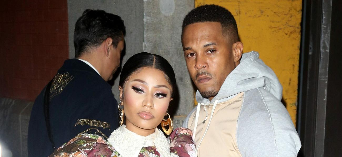 Alleged Rape Accuser Of Nicki Minaj's Husband Details Pain She's Endured Over the Years