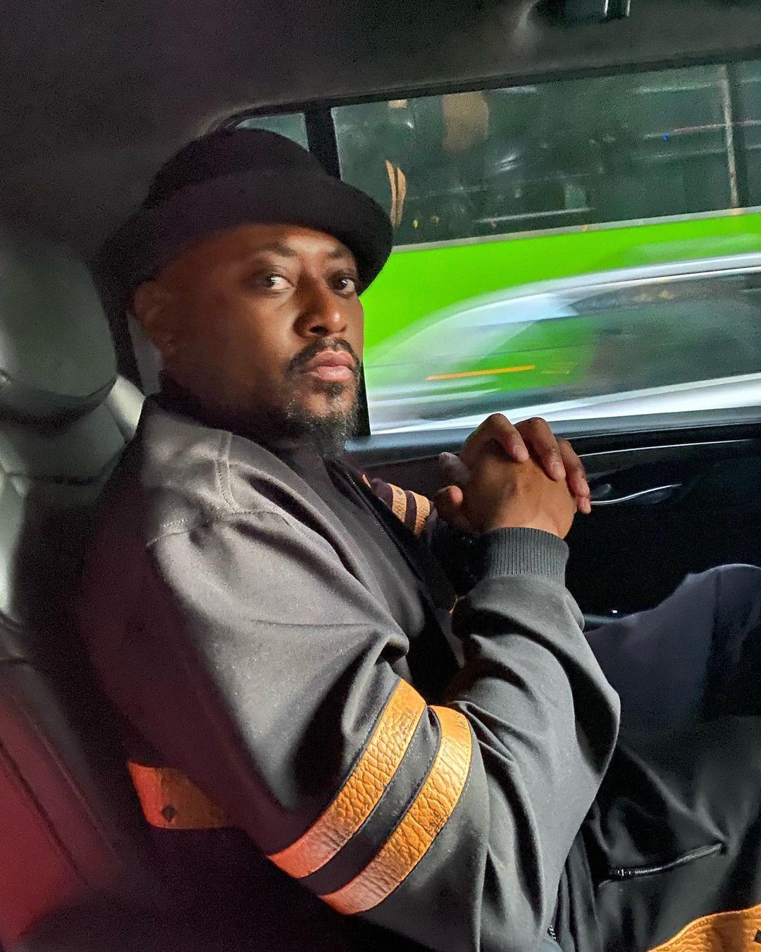 Omar Epps Responds To Obsessed Fan Who Filed Restraining Order Against Him