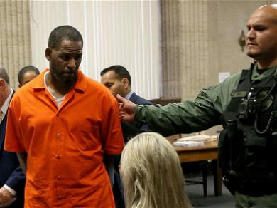R. Kelly Trial Back In Session With Shocking Testimony from 28-Year-Old Accuser
