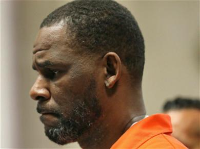 R. Kelly Found GUILTY of Racketeering and Sex Trafficking, Faces Life In Prison