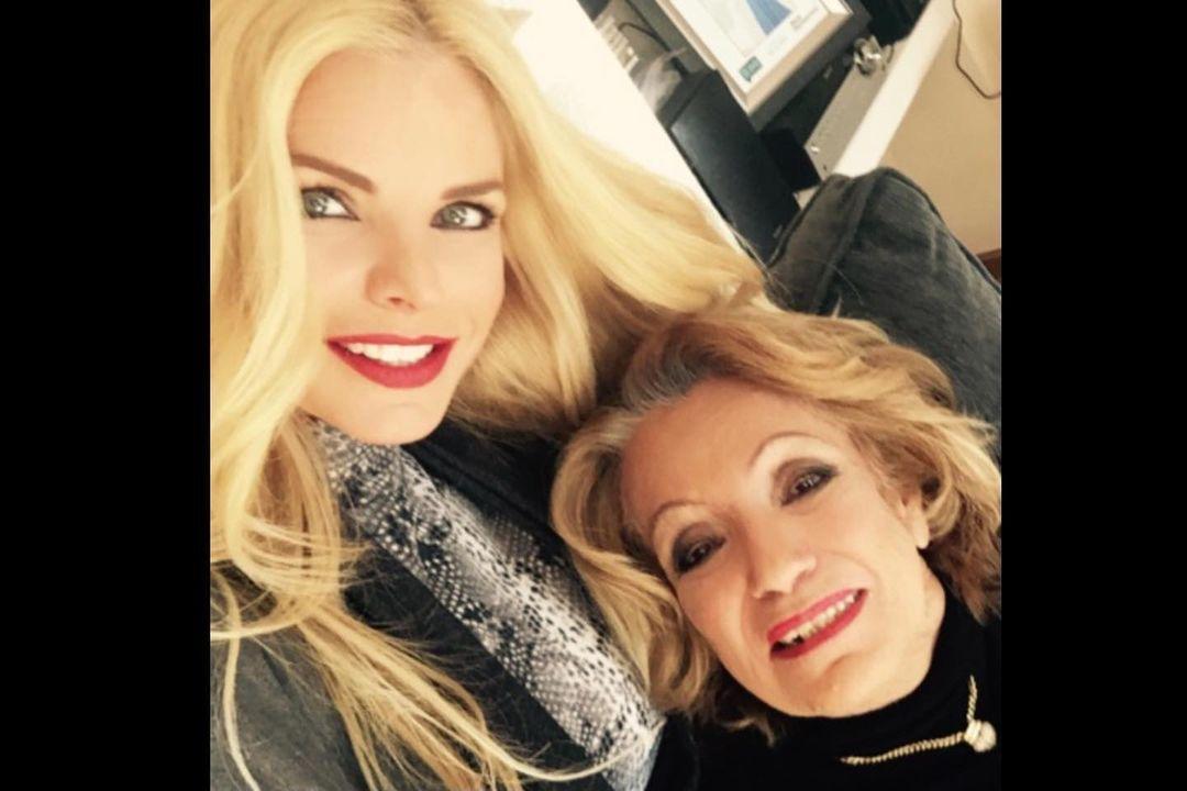 'RHOM' Star Alexia Echevarria's Mom Dies Of COVID-19 On Her Wedding Day!