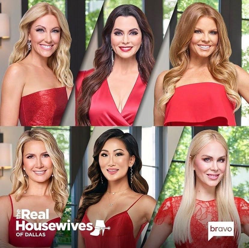 Is 'Real Housewives Of Dallas' Canceled For Good?!