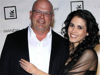 'Pawn Stars' Star Rick Harrison Secretly Files For Divorce In Las Vegas