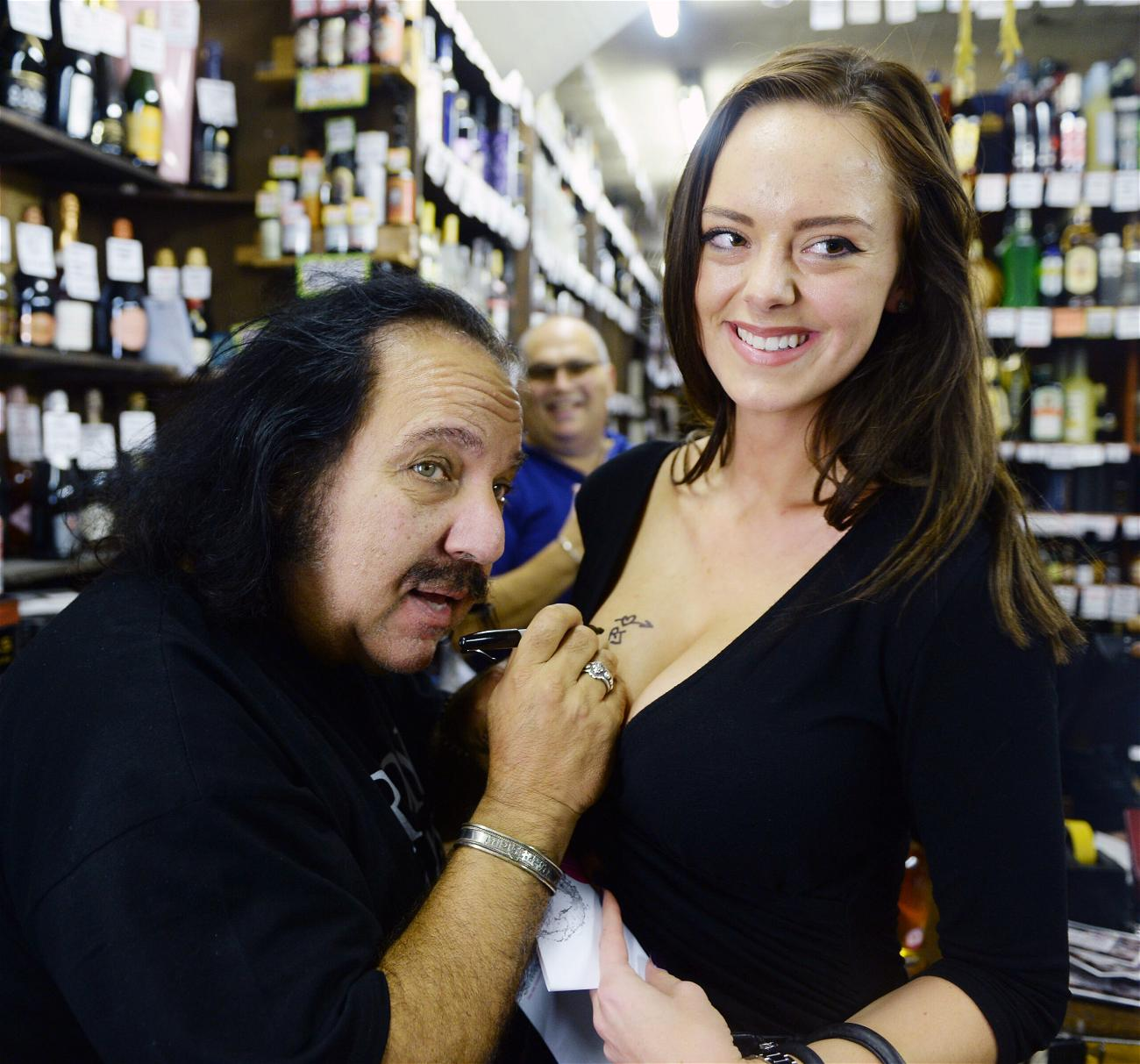 Ron Jeremy Indicted On 30 Charges Of Sexual Assault, Involving 21 Victims
