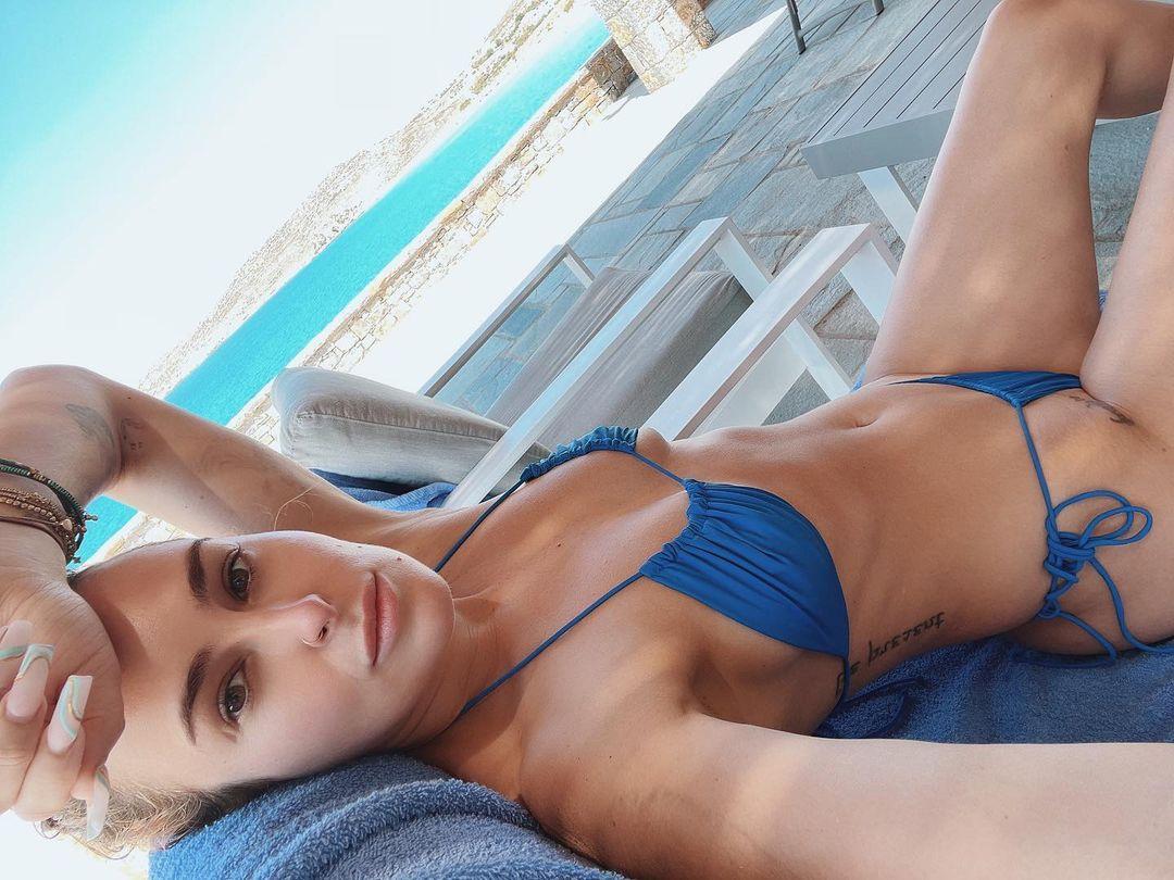 Rumer Willis Shares Stunning Bikini Photos For 33rd Birthday!