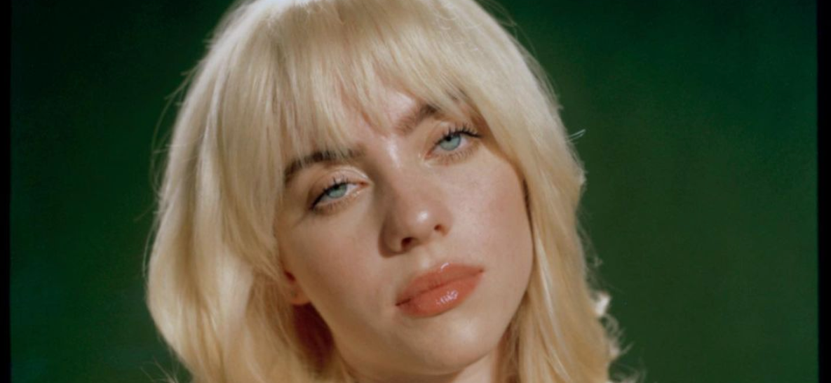 Billie Eilish Has To 'Disassociate' From Negative Ideas When Looking At 'Unflattering' Photos
