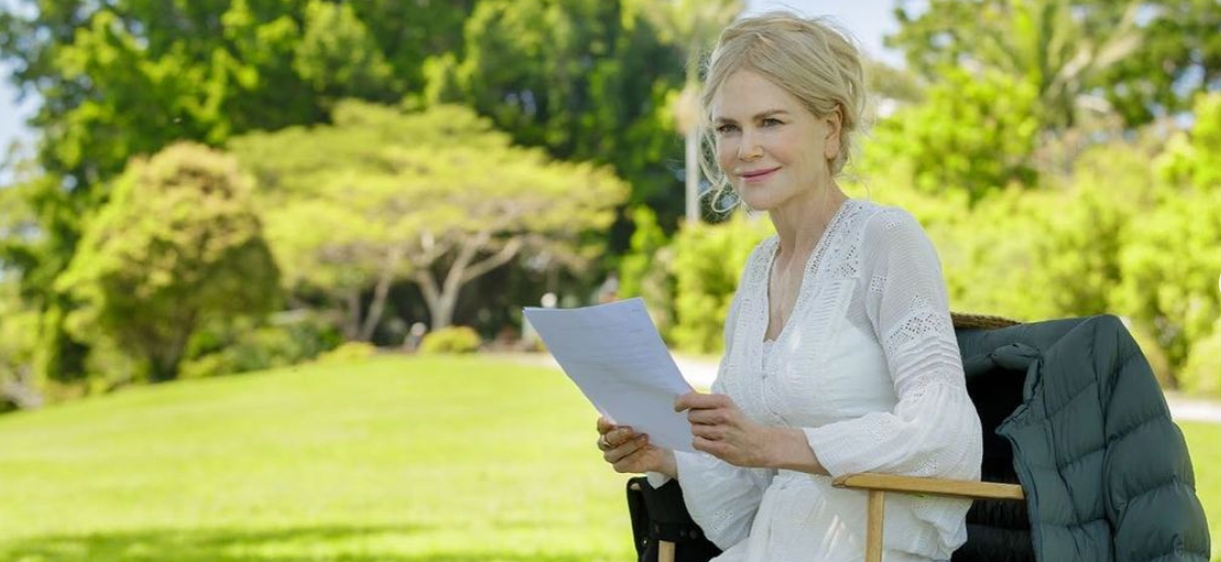 Nicole Kidman Criticized For Being Granted A Covid Quarantine Exemption In Hong Kong