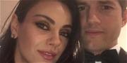 Ashton Kutcher Gets Hazed By Wife Mila Kunis, He Calls Her 'The Worst!'