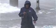 'Today' Show Weatherman Al Roker SLAMS Claims He's Too Old To Cover Hurricanes