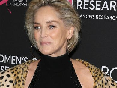 Sharon Stone's 11-Month-Old Nephew On Life Support With 'Total Organ Failure'