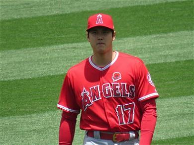 MLB Announcer Slammed Over Racist Accent Before Shohei Ohtani At-Bat