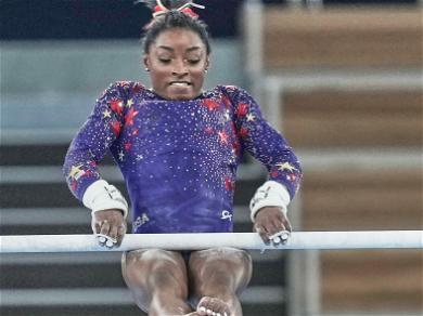 Simone Biles Is BACK! Olympic Star Set To Make Her Comeback On Balance Beam
