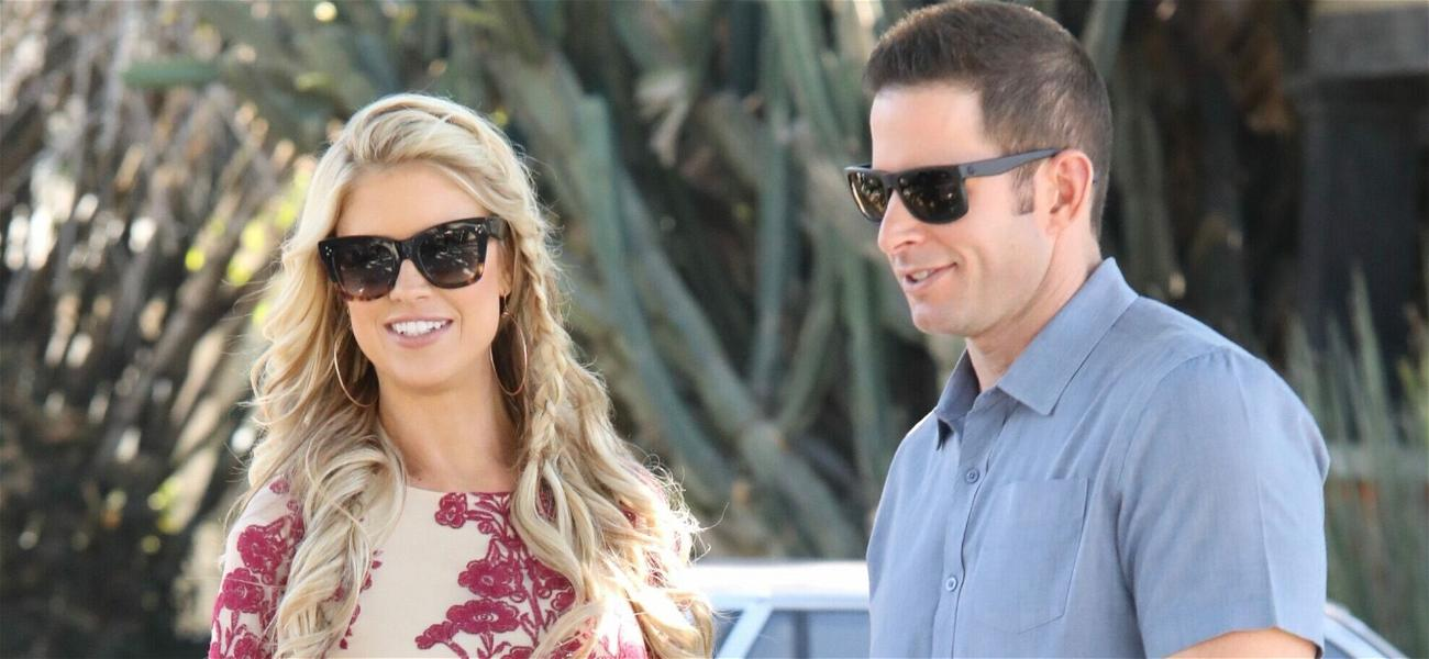 'Flip Or Flop' Star Tarek El Moussa Wants The Production Crew 'Flipped' For New Spin Off