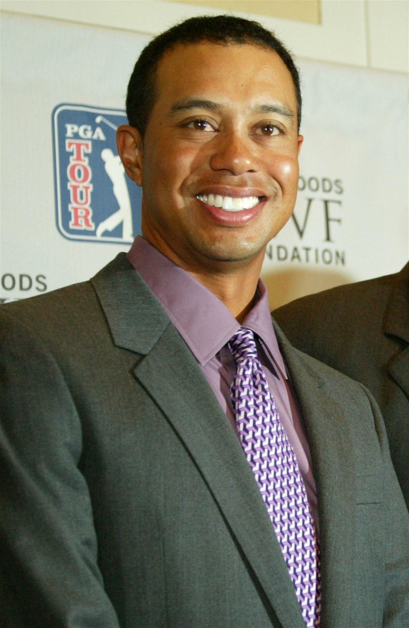 Tiger Woods' Mistress Reveals Explosive Details Of Settlement Agreement