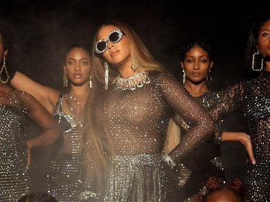 Beyoncé's Mom Tina Lawson Drags Disney For Alleged Racism Towards 'Black Is King'