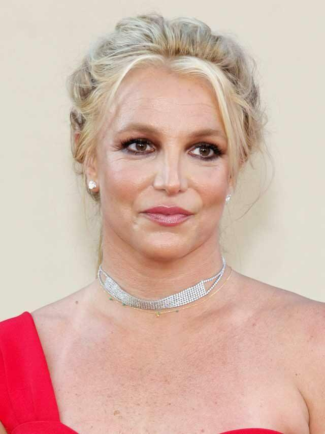 Britney Spears' Lawyer Claims Dad Secretly Recorded Her In Her Bedroom