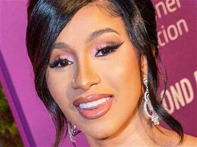Cardi B Officiated A Lesbian Wedding And We Are So Proud