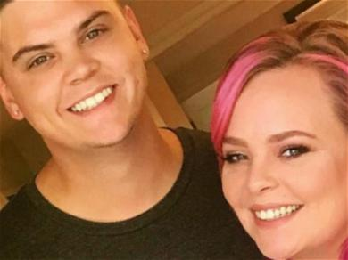 'Teen Mom: OG' Catelynn Lowell Gives Birth To Baby No. 4