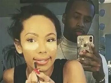 Safaree Samuels Is Sick Of 'Deadbeat Dad' Narrative, Lashes Out At Erica Mena