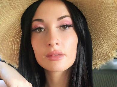 Kacey Musgraves Channels 'Kill Bill' In 'Star-Crossed' Companion Film To Upcoming Album