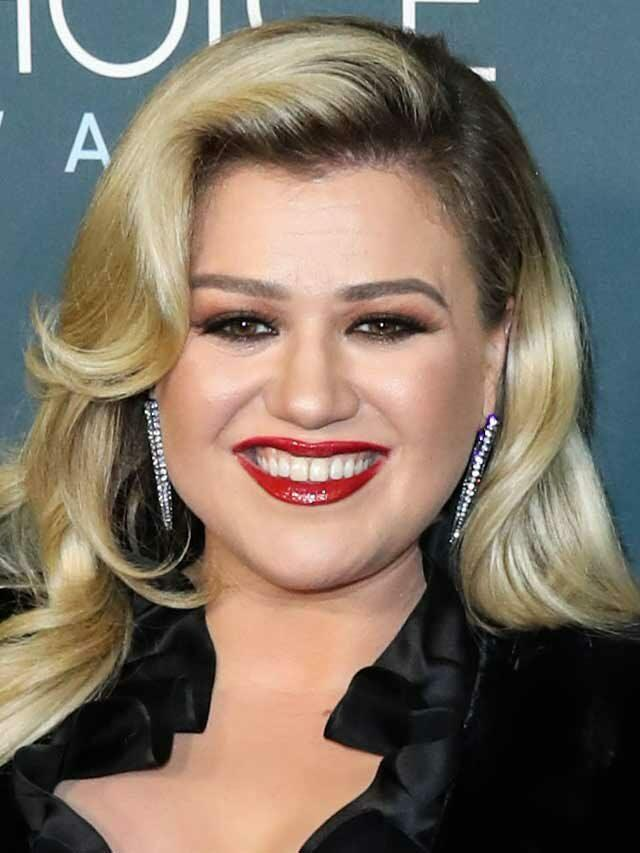 Kelly Clarkson's Ex-Husband Was Insanely Jealous Of Her Success