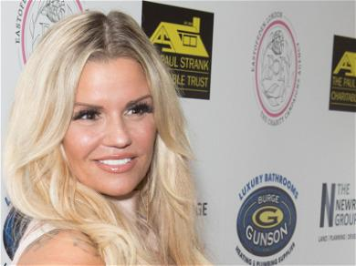 British Pop Star Kerry Katona's Ex-Husband Died After Ingesting 'Ball' of Cocaine