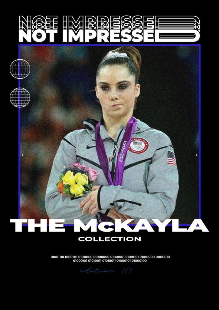 McKayla Maroney NFT