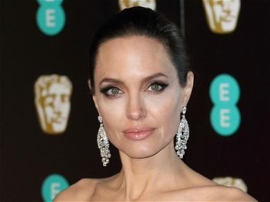 Angelina Jolie Finally Joins Instagram, Shares Letter From Afghan Girl Detailing Taliban Rule