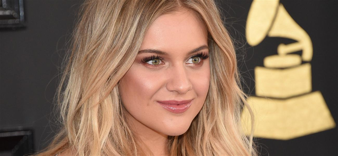 Kelsea Ballerini Spends Her 'Last Weekend At Home' In A Tiny Glitter Bikini 'Before Hitting The Road For Three Months'