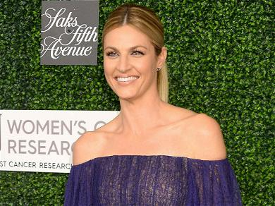Erin Andrews Reveals She Has Been Trying IVF, Details Heartbreaking Struggle