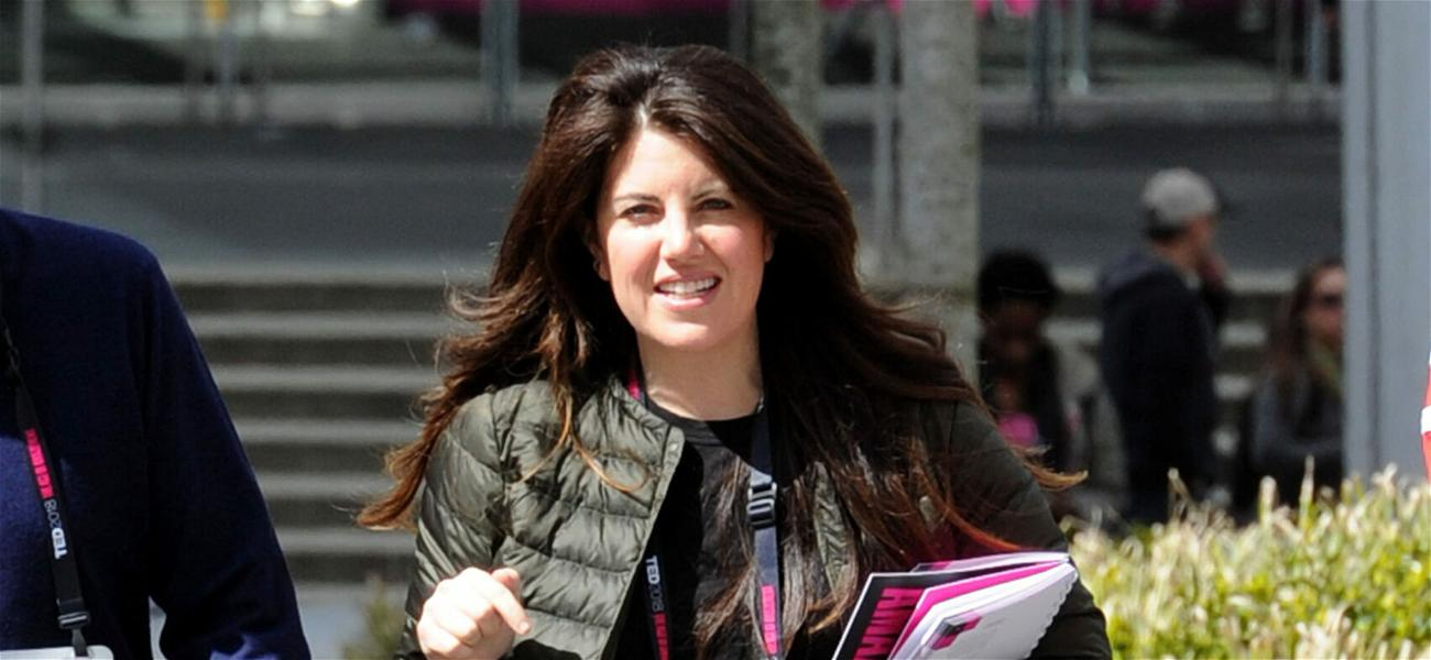 Monica Lewinsky Promises Bill Clinton Fetishes Will Be Revealed In New 'Impeachment: Crime Story'