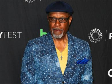 'Grey's Anatomy' Star, James Pickens Jr, Keeps Proving He Might Be Immortal On Series