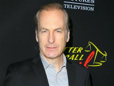 Bob Odenkirk Living 'It's a Wonderful Life' After Recovering from Heart Attack