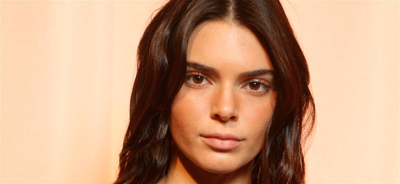 Kendall Jenner Looks Absolutely Stunning In A Lime Green Dress While Sailing At Sunset In Italy