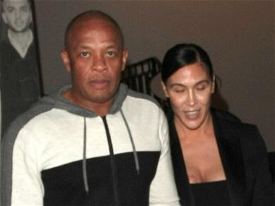 Dr Dre's Daughter Says She Is Living Out of Her Car
