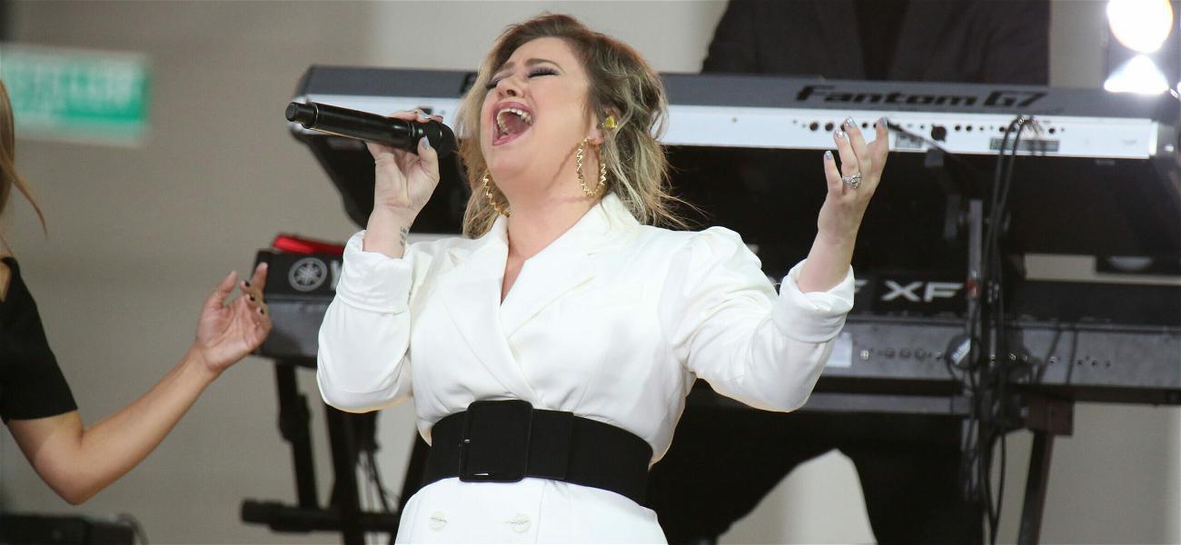 Kelly Clarkson's Ex-Husband, Brandon Blackstock, Was Insanely Jealous Of Her Success