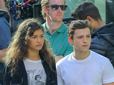 Zendaya And Tom Holland's Relationship History, All We Need To Know