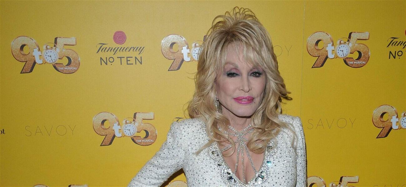 Dolly Parton Donates MILLIONS From Whitney Houston Royalties To Historically Black Neighborhood