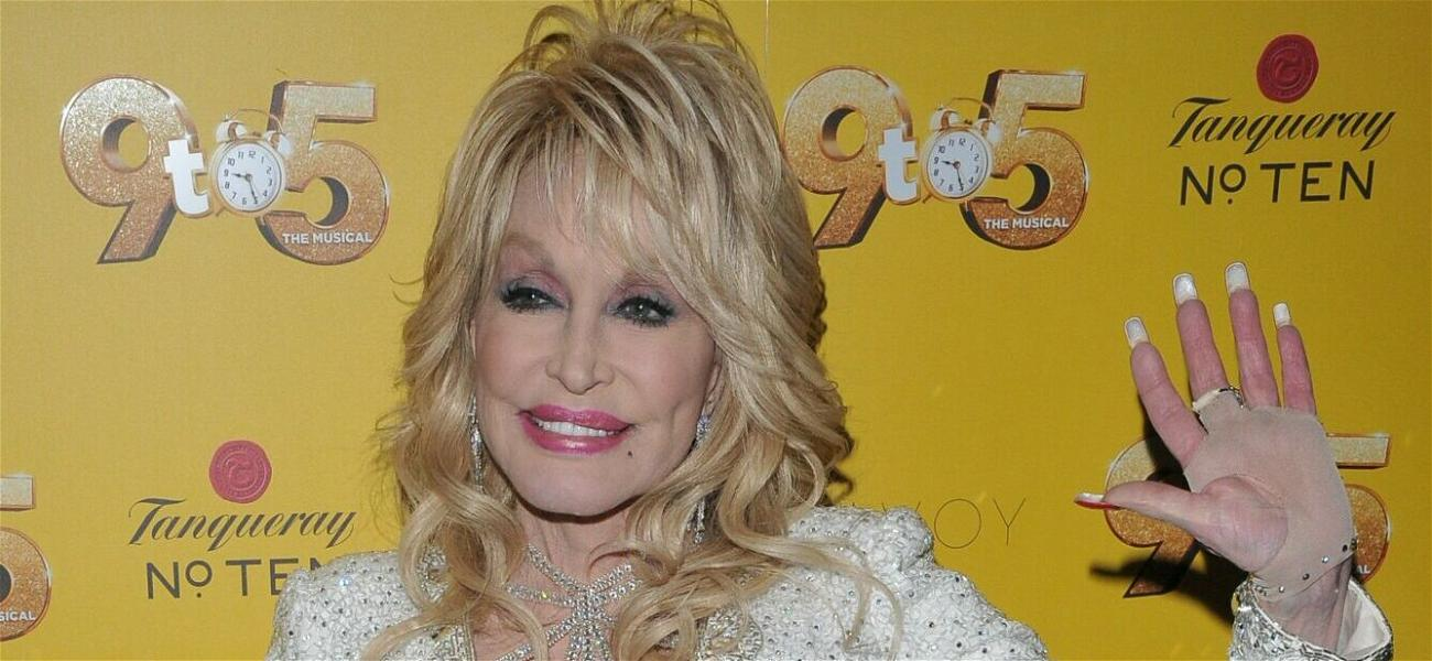 Dolly Parton Feels She's Getting 'Too Much Credit' For Her Role In Covid-19 Vaccine Development