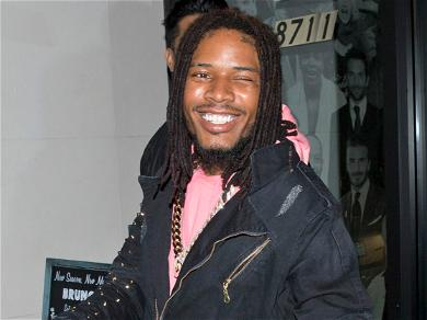 Rapper Fetty Wap's Daughter Cause of Death Revealed