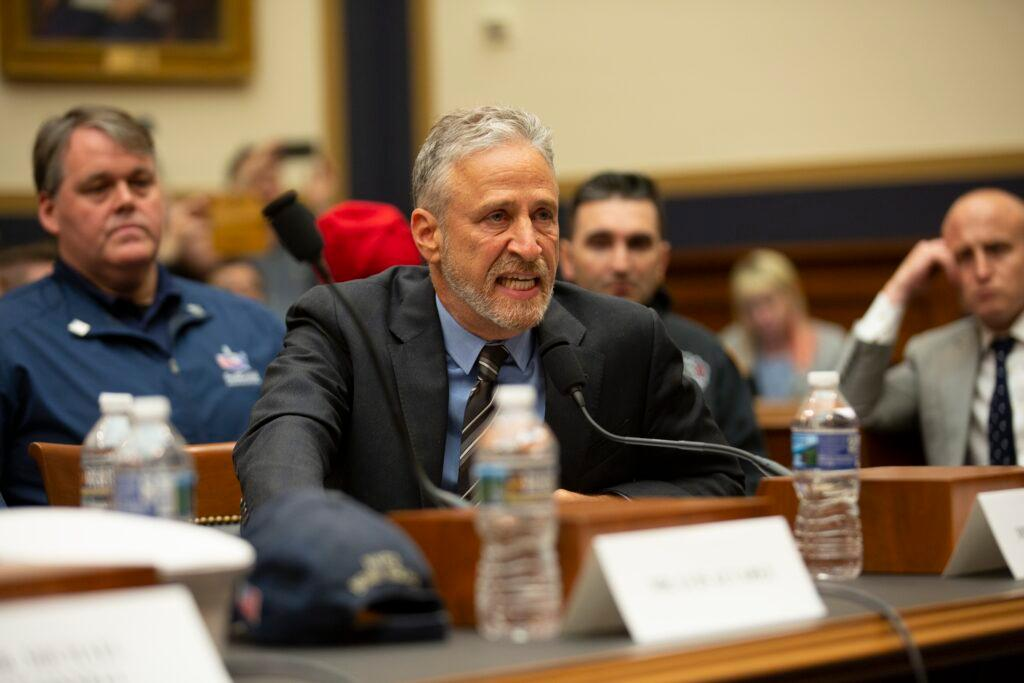 9 11 Victims Fund Hearing