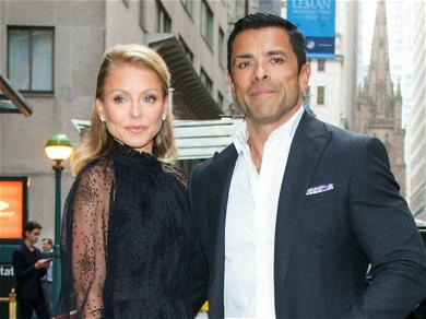 Kelly Ripa and Mark Consuelos Show Off Their 'Empty Nest' After Sending Son Joaquin to College