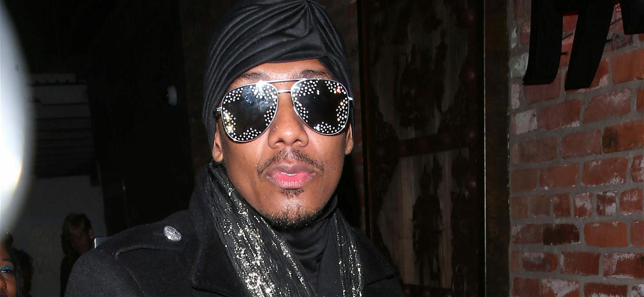 Nick Cannon Picks Controversial Artist R. Kelly To Battle Ex Mariah Carey In Verzuz