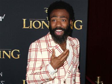 Donald Glover Latest Celeb To Suggest Kanye West Copied Him On 'DONDA'