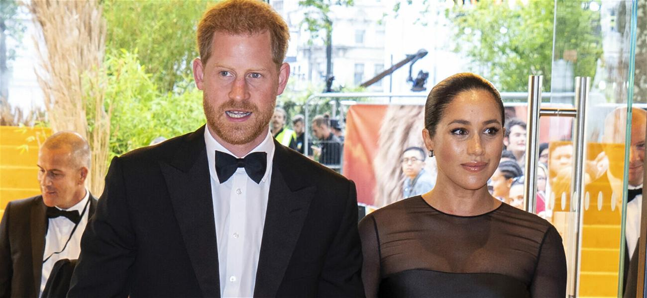 Prince Harry & Meghan Markle Ready To Step Out And Resume Public Life